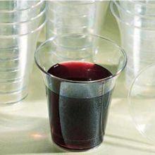 communion disposable cups